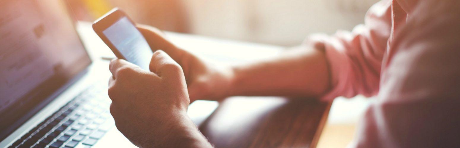 75% dos portugueses usa dispositivos móveis para gerir dinheiro