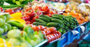 69% dos portugueses acreditam que têm uma alimentação saudável