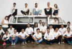 Beevo - startup de e-commerce - Distribuiçao  Hoje