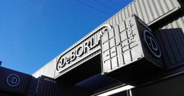 lojas DeBorla