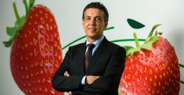 João Miranda CEO Grupo Frulact Distribuição Hoje