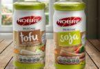 Nobre - salsichas soja e tofu - Distribuição Hoje