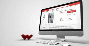 Liderança do e-commerce em dezembro pertenceu à Worten