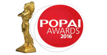 POPAI Awards 2016 - Distribuição Hoje