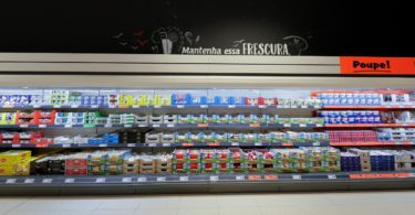 Mimosa, Gresso e Compal são as marcas mais escolhidas em Portugal