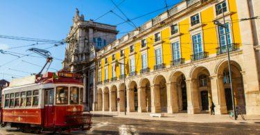 Lisboa - Distribuição Hoje