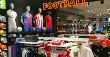 lojas Sport Zone