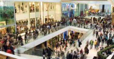 centro comercial compras de Natal Distribuição Hoje