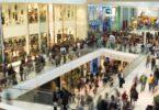 centro comercial - compras de Natal - Distribuição Hoje