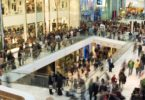 centros comerciais - Distribuição Hoje