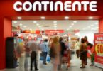 hiperpermercados Continente
