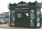 Le Kiosque à Pizzas - Portugal - Distribuição Hoje