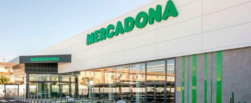 Barcelos marca mão-cheia de lojas Mercadona em Portugal