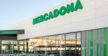 Mercadona investe 1 milhão de euros em novo modelo de loja eficiente