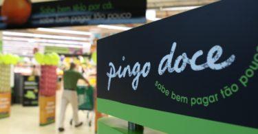 Vendas do Pingo Doce crescem 4,6% na primeira metade do ano