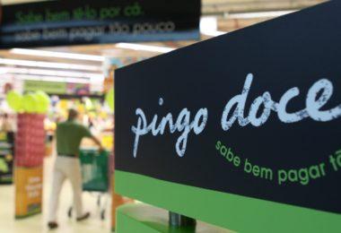 Pingo Doce - Distribuição Hoje