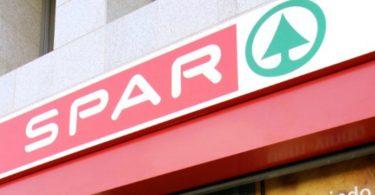 Spar entra na Grécia