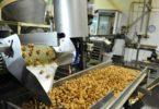 indústria alimentar - Distribuição Hoje