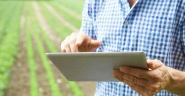 Internet das Coisas no agroalimentar