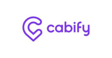 Cabify - logo 2017