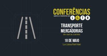 conferências logística e transportes Hoje