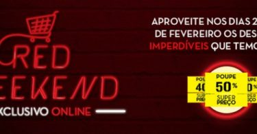 campanhas Continente Online
