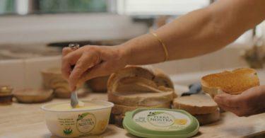 Manteiga Terra Nostra  dias de pastagem