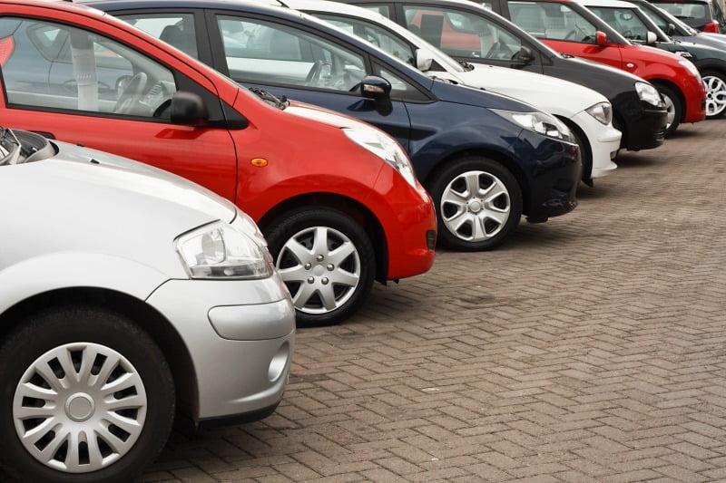 automóveis - Distribuição Hoje