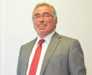 António Salvador, diretor-geral GfK Portugal
