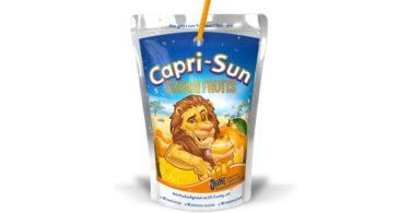 sumos Capri-Sun
