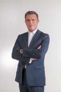 Carlos Pinheiro, BD Manager da UPS