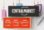 Central Market do Alma Shopping