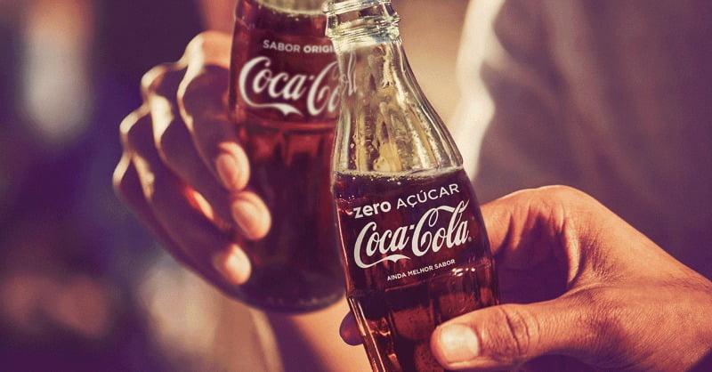 Vendas da Coca-Cola European Partners atingem os 8700 M€ até setembro