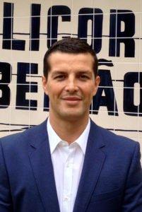 Daniel Redondo, diretor-geral da J.Carranca Redondo