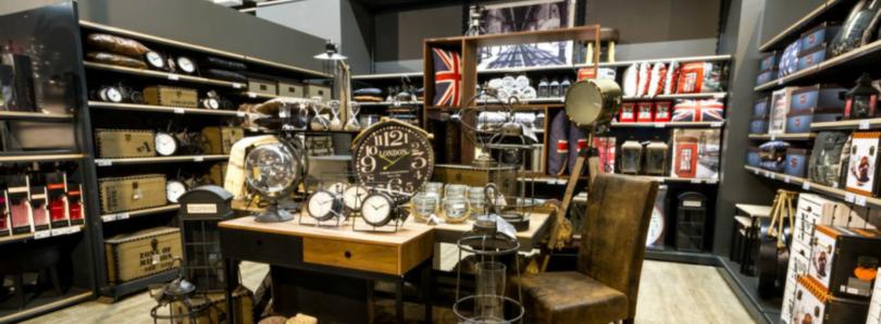 DeBorla abre nova loja em Chaves