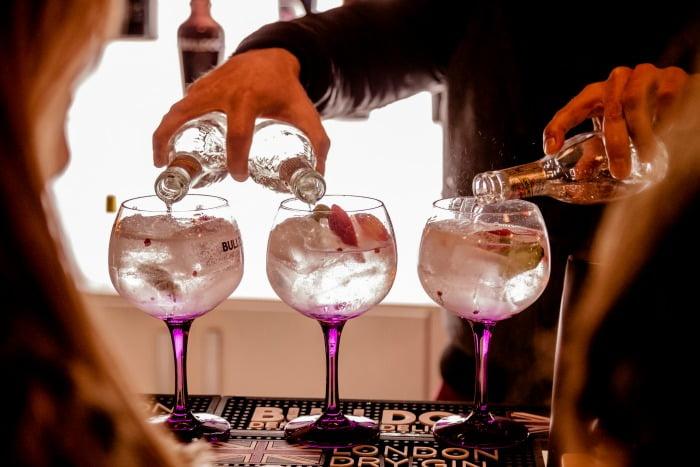 Festival Gin D'Ourique