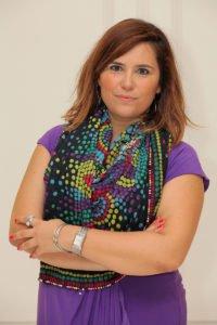 Lídia Tarré, administradora da Gelpeixe