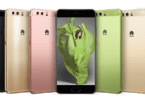 Huawei P10 - Distribuição Hoje