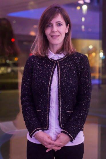 Isabel Azevedo