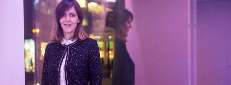 Country Manager Kiabi - Isabel Azevedo