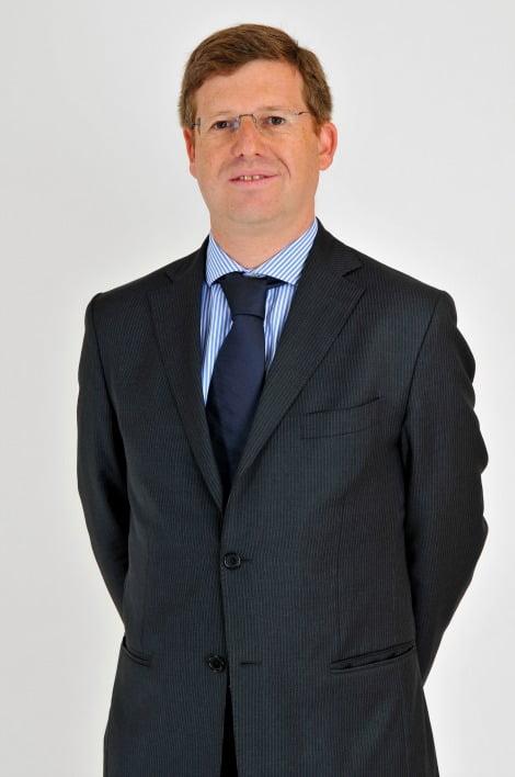 José Fortunato, administrador da Sonae MC