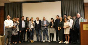 Lisbon Bar Show 2017 fecha programa de oradores