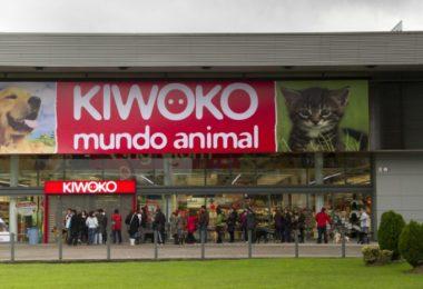 loja Kiwoko no Montijo
