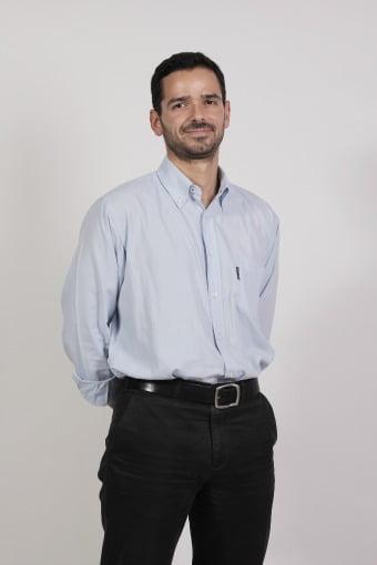 Luís Gomes, Head de Limpeza Caseira da Unilever Jerónimo Martins