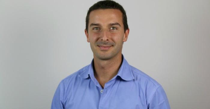 Nuno Ferrari, Head de Detergentes da Unilever Jerónimo Martins