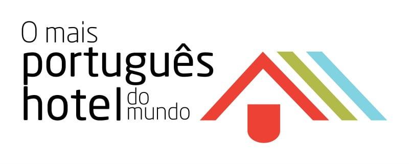 O mais portugues hotel do mundo