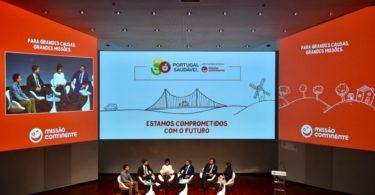 Portugal Saudável - Missão Continente - Distribuição Hoje
