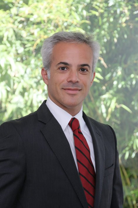 Rui Silva, CEO da Nobre