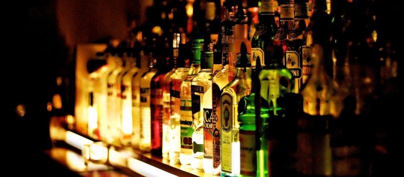 produtores de bebidas espirituosas