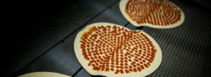 Brieftime pizza refrigerada Distribuição Hoje